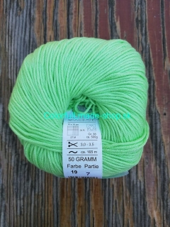 Nobiletta - Apple Green 019