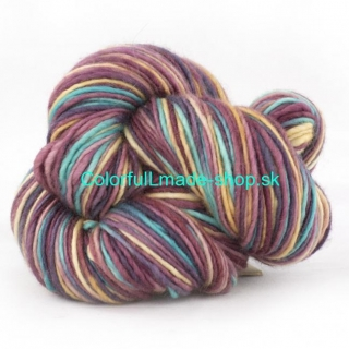 Silk Blend - Gradient - Arizona