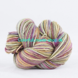 Silk Blend - Gradient - Wild Flowers