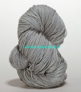 Silk Blend - Gradient - Nickel