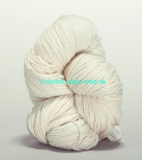 Silk Blend - Gradient - Natural
