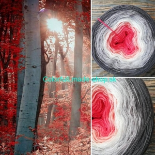 Magic Beauty - Autumn - 220g/1100m