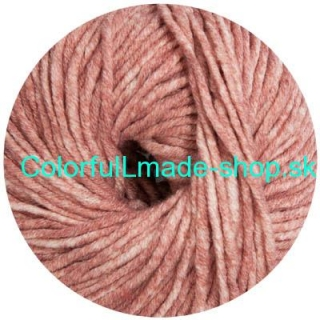 Cora Color - Brown-Pink Washed 0237