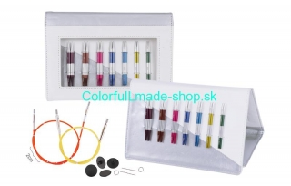 Smart Stix Special Interchangeable Needle Set 40/50cm