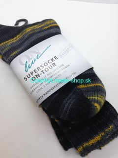 Supersocke On-Tour Design Color - 2317 - 36/38