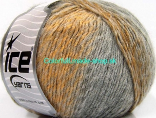 Roseto Grey Shades Brown Shades