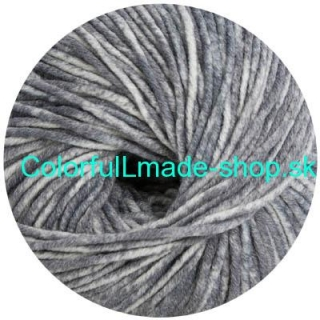 Cora Color - Stone Washed 0234