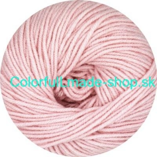 Supersoft - Linie 107 - Baby Light Pink