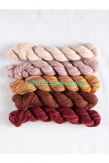 Silk Blend Fino Minis - Eleanor - set 5x20g