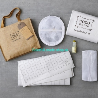 CocoKnits - SWEATER CARE KIT