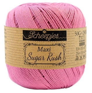 Maxi Sugar Rush - Colonial Rose 1694-398