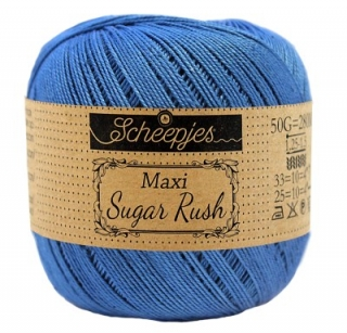 Maxi Sugar Rush - Royal Blue 1694-215