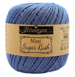 Maxi Sugar Rush - Capri Blue 1694-261
