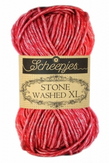 Stone Washed XL - Red Jasper 1665-847