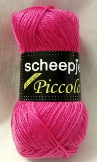 Piccolo - Shocking Pink 1670-62