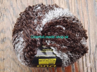 Duo - Brown shades 1614-02