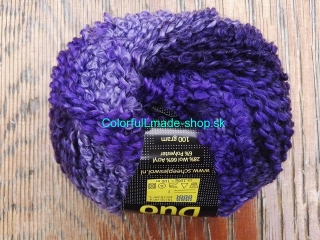 Duo - Purple shades 1614-05