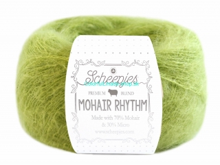 Mohair Rhythm - Smooth 1683-672
