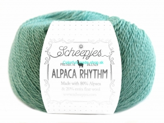 Alpaca Rhythm - Twist 1682-655