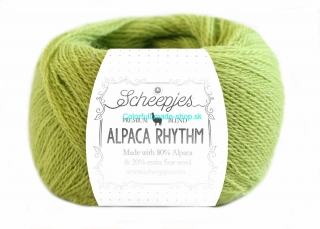 Alpaca Rhythm - Smooth 1682-652