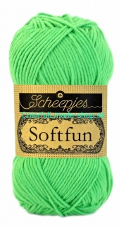 Softfun - Apple Green 1592-2517