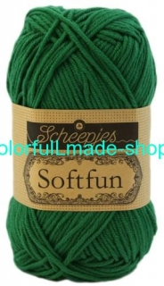 Softfun - Green 1592-2535