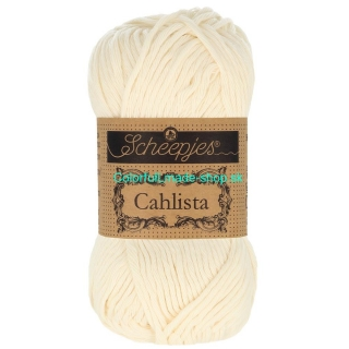 Cahlista - Old Lace 1707-130