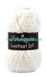 Sweetheart Soft - Snow White 1687-20