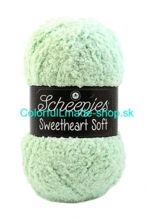 Sweetheart Soft - Crystaline 1687-18