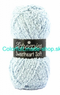 Sweetheart Soft - Baby Blue 1687-08