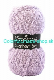 Sweetheart Soft - Lavender 1687-13