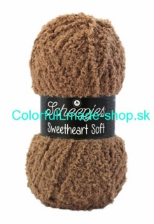 Sweetheart Soft - Camel 1687-06