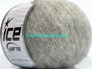 Merino Extrafine Comfort Light Grey 52014