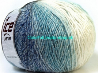 Mirage Color White Light Blue Grey 27147