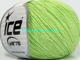Natural Cotton Baby Light Green 48762