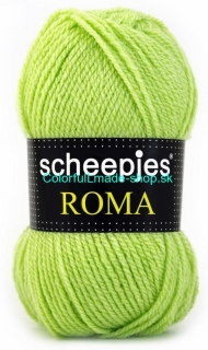 Roma - Green Yellow 1564-1400
