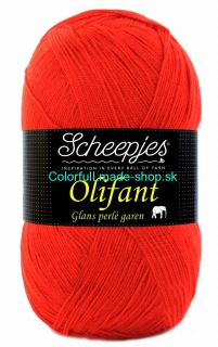 Olifant - Red 1650-019