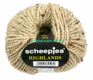Highlands - Beige 1594-503