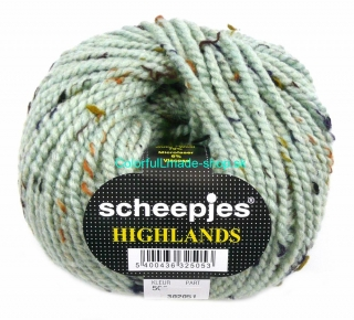 Highlands - Mint 1594-505