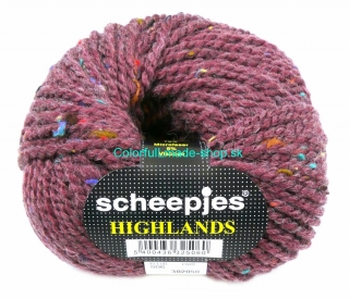 Highlands - Pink 1594-506