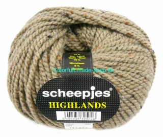 Highlands - Camel 1594-504