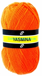 Yasmina - Royal Orange 1578-1165