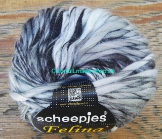 Felina - Grey-Black 1645-21