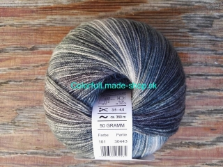 Starwool Lace Color 101