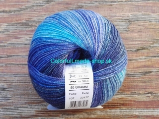 Starwool Lace Color 107