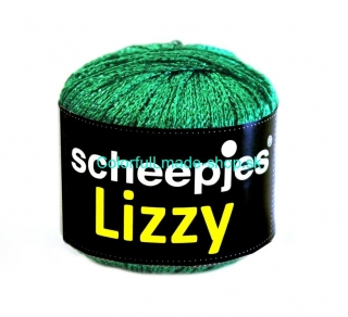 Lizzy - Green 006