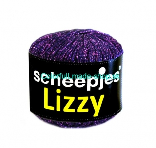 Lizzy - Purple 007