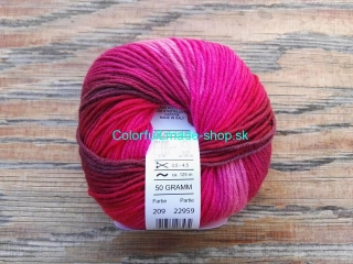 Starwool Design Color 0209
