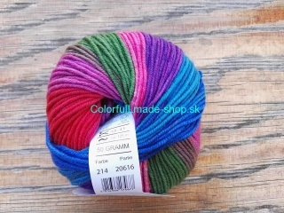 Starwool Design Color 0214