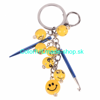 KnitPro Kniting Charms Happines 11266